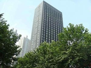 Homy Inns Mu Ma, Aparthotely  Nanjing - big - 1