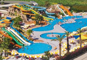 VONRESORT Golden Coast & Aqua - Kids Concept, Resorts  Side - big - 99