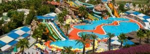 VONRESORT Golden Coast & Aqua - Kids Concept, Resorts  Side - big - 1