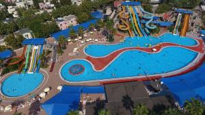 VONRESORT Golden Coast & Aqua - Kids Concept, Resorts  Side - big - 93