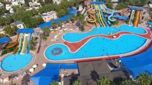 VONRESORT Golden Coast & Aqua - Kids Concept, Resorts  Side - big - 92