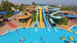 VONRESORT Golden Coast & Aqua - Kids Concept, Resorts  Side - big - 72