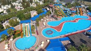 VONRESORT Golden Coast & Aqua - Kids Concept, Resorts  Side - big - 90