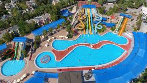 VONRESORT Golden Coast & Aqua - Kids Concept, Resorts  Side - big - 73
