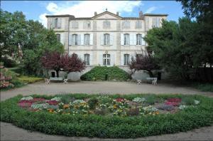 Château de la Condamine