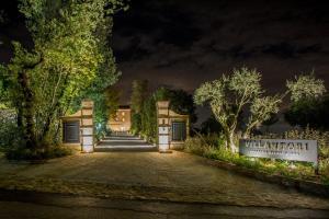 Villa Anitori Prestige Relais and Spa