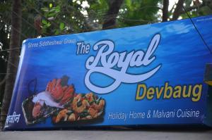 The Royal Devbaug Holiday Home
