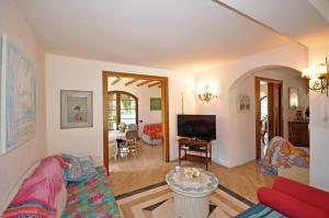 Villa Le Palme, Vily  Campo nell'Elba - big - 19
