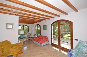 Villa Le Palme, Vily  Campo nell'Elba - big - 17