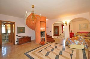 Villa Le Palme, Vily  Campo nell'Elba - big - 13