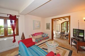 Villa Le Palme, Vily  Campo nell'Elba - big - 12