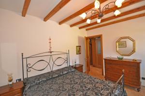 Villa Le Palme, Vily  Campo nell'Elba - big - 42