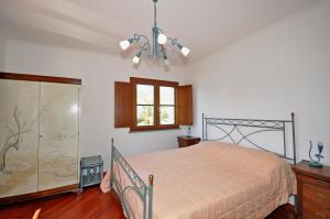 Villa Le Palme, Vily  Campo nell'Elba - big - 9