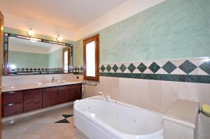 Villa Le Palme, Vily  Campo nell'Elba - big - 6