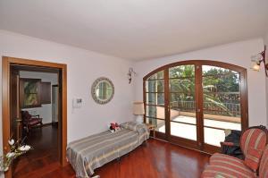 Villa Le Palme, Vily  Campo nell'Elba - big - 8