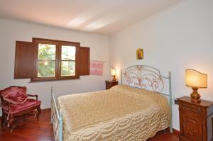 Villa Le Palme, Vily  Campo nell'Elba - big - 5