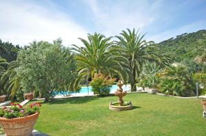 Villa Le Palme, Vily  Campo nell'Elba - big - 4