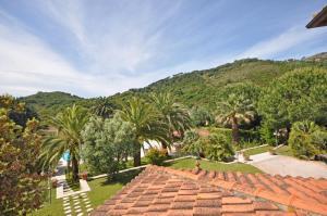 Villa Le Palme, Vily  Campo nell'Elba - big - 7