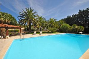 Villa Le Palme, Vily  Campo nell'Elba - big - 2