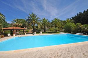 Villa Le Palme, Vily  Campo nell'Elba - big - 22
