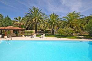 Villa Le Palme, Vily  Campo nell'Elba - big - 24