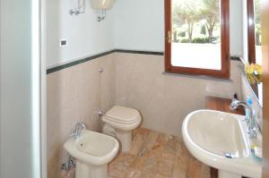 Villa Le Palme, Vily  Campo nell'Elba - big - 26
