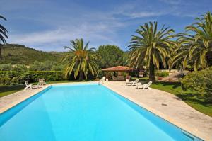 Villa Le Palme, Vily  Campo nell'Elba - big - 27