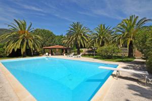Villa Le Palme, Vily  Campo nell'Elba - big - 28