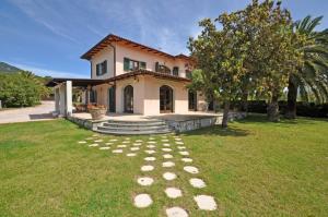 Villa Le Palme, Vily  Campo nell'Elba - big - 31