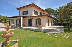 Villa Le Palme, Vily  Campo nell'Elba - big - 32