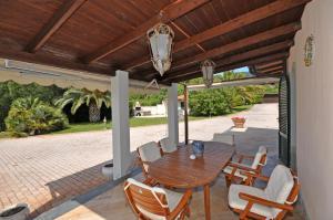 Villa Le Palme, Vily  Campo nell'Elba - big - 33