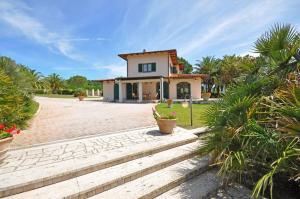 Villa Le Palme, Vily  Campo nell'Elba - big - 35
