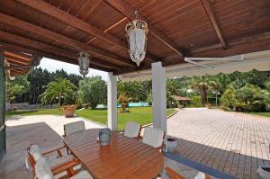 Villa Le Palme, Vily  Campo nell'Elba - big - 36