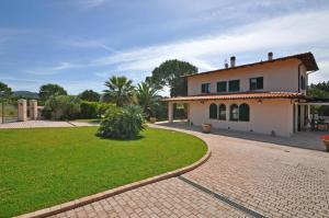 Villa Le Palme, Vily  Campo nell'Elba - big - 37