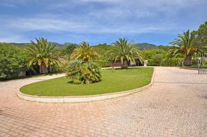 Villa Le Palme, Vily  Campo nell'Elba - big - 41