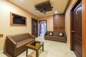 Treebo Nestlay Casa, Hotels  Chennai - big - 28