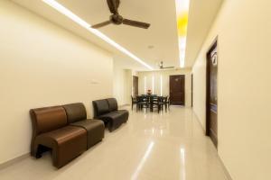 Treebo Nestlay Casa, Hotely  Chennai - big - 3
