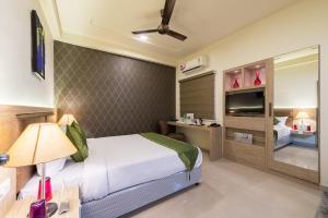 Treebo Nestlay Casa, Hotely  Chennai - big - 4
