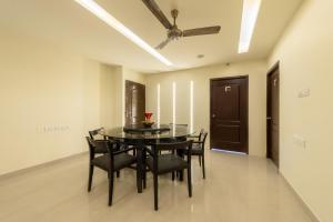 Treebo Nestlay Casa, Hotely  Chennai - big - 6