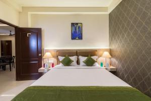 Treebo Nestlay Casa, Hotely  Chennai - big - 8