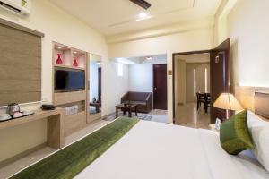 Treebo Nestlay Casa, Hotely  Chennai - big - 12
