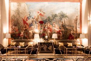 Four Seasons Hotel George V Paris (38 of 61)