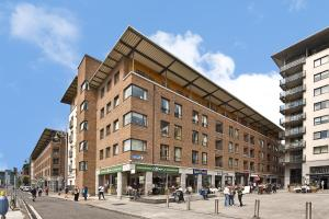 IFSC Dublin City Apartments by theKeyCollection, Apartmanok  Dublin - big - 29