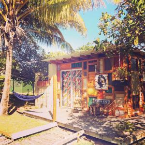 Mozambeat Motel, Hostels  Praia do Tofo - big - 46
