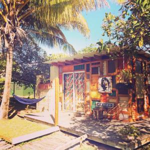 Mozambeat Motel, Hostels  Praia do Tofo - big - 15