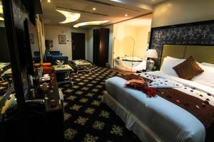 Rest Night Hotel Apartment, Residence  Riyad - big - 70