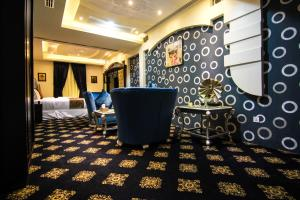 Rest Night Hotel Apartment, Residence  Riyad - big - 68