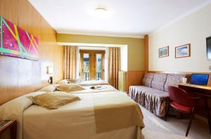 Hotel Univers, Hotely  Encamp - big - 7