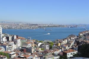 Istanbulinn Hotel, Hotely  Istanbul - big - 35