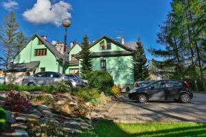 Hotel Wiosna